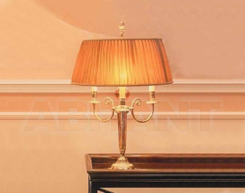 Купить Лампа настольная Jago I Nobili - Cristallo NCL 021