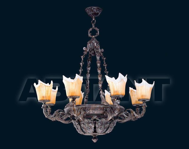 Купить Люстра Creaciones Cordon Lighting Jewellery 9666/8