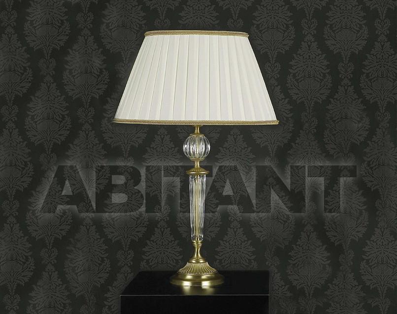 Купить Лампа настольная Jago I Nobili - Cristallo NCL036 T