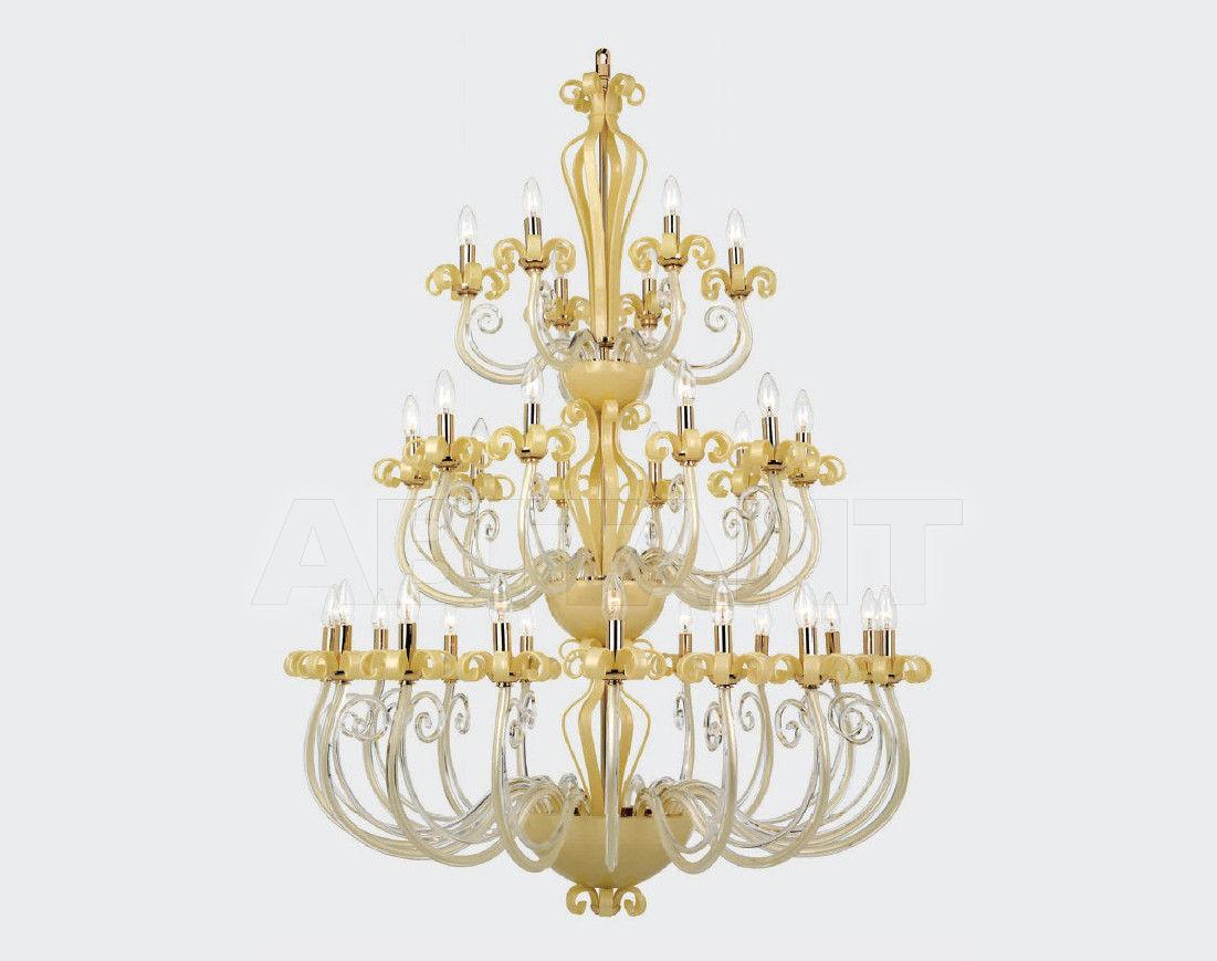 Купить Люстра SANDY Iris Cristal Contemporary 630113 32