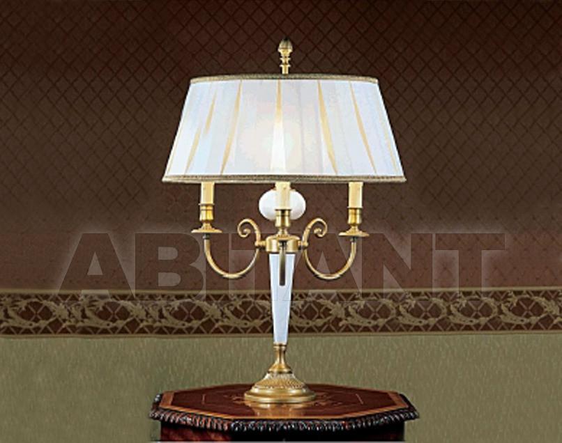 Купить Лампа настольная Jago I Nobili - Alabastro NAL 009