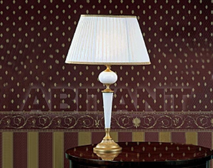Купить Лампа настольная Jago I Nobili - Alabastro NAL 010