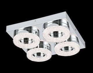 Moderne Lampen 64 : Светильник стекло акрил eglo leuchten gmbh каталог
