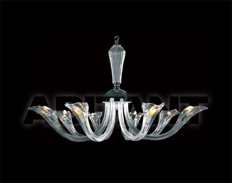 Купить Люстра ASTRID Iris Cristal Contemporary 640166 8