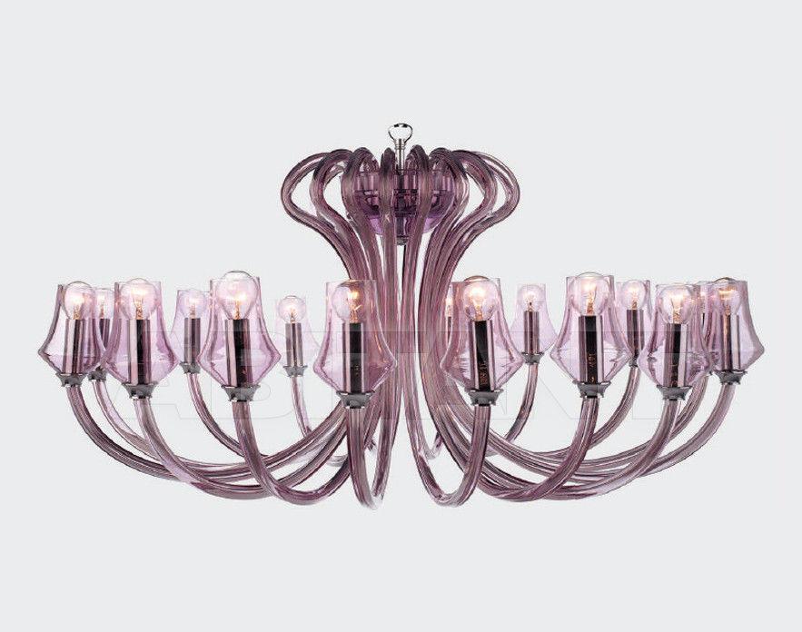 Купить Люстра MARIBOR Iris Cristal Contemporary 650101 16