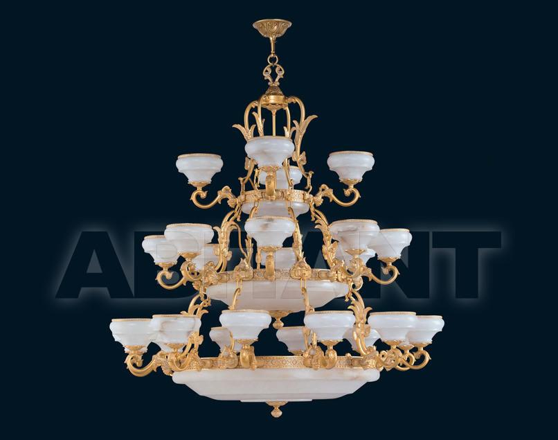 Купить Люстра Creaciones Cordon Lighting Jewellery 1663/24+12