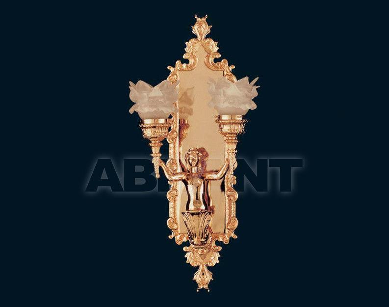 Купить Светильник настенный Creaciones Cordon Lighting Jewellery 3008/2