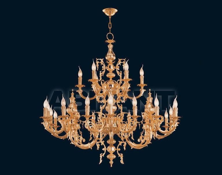 Купить Люстра Creaciones Cordon Lighting Jewellery 1542/24