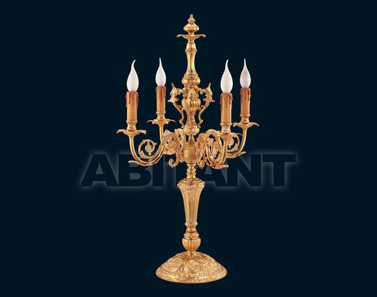 Купить Лампа настольная Creaciones Cordon Lighting Jewellery 7544/4