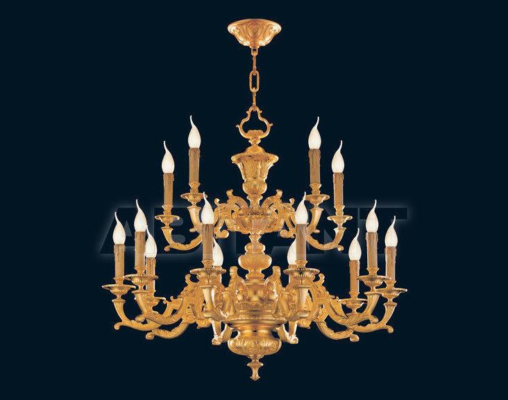 Купить Люстра Creaciones Cordon Lighting Jewellery 1506/10+5