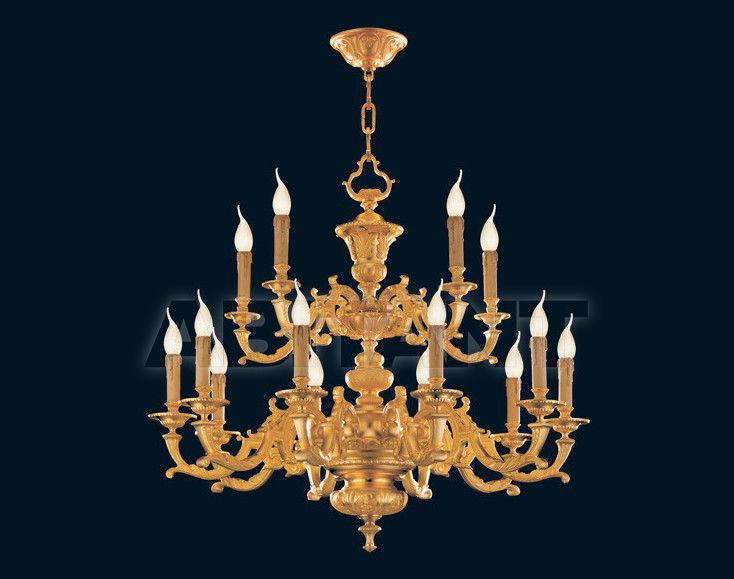 Купить Люстра Creaciones Cordon Lighting Jewellery 1578/12