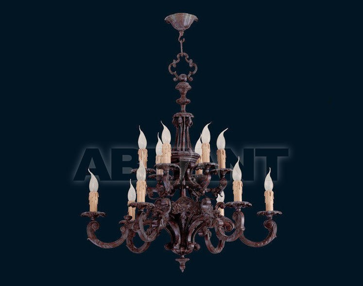 Купить Люстра Creaciones Cordon Lighting Jewellery 1582/12
