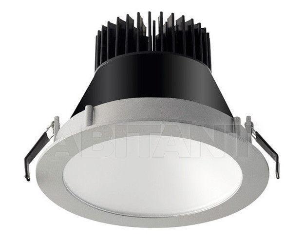Купить Встраиваемый светильник Leds-C4 Architectural 90-0713-N3-M3
