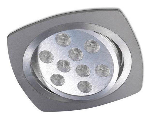 Купить Встраиваемый светильник Leds-C4 Architectural 90-3428-S2-N3