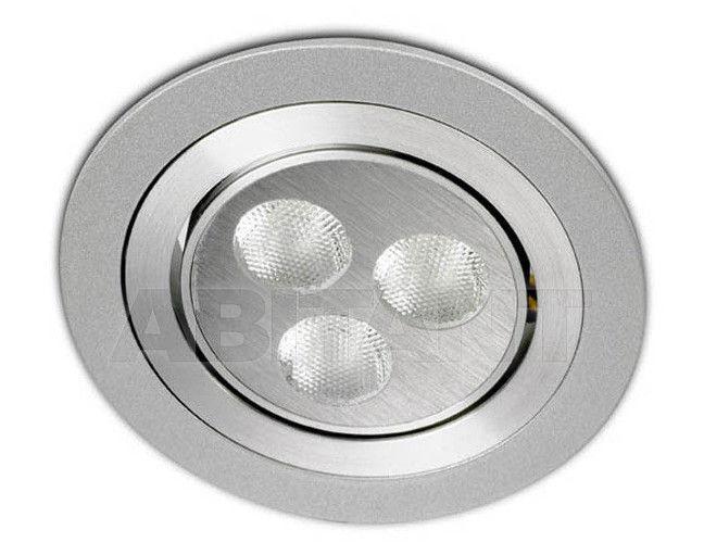 Купить Встраиваемый светильник Leds-C4 Architectural 90-3479-S2-N3