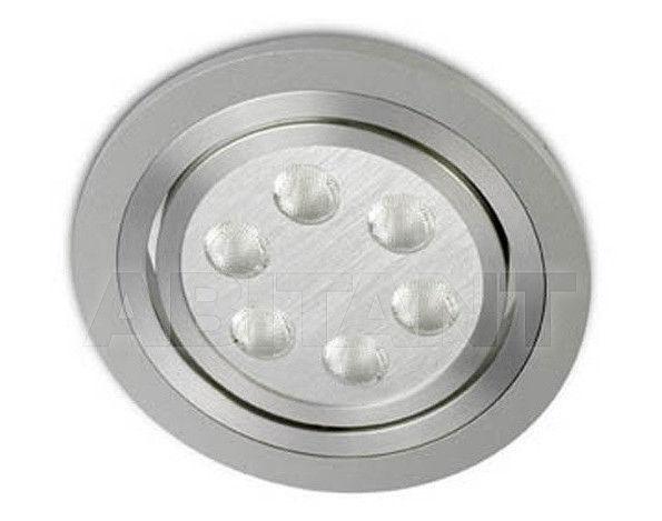 Купить Встраиваемый светильник Leds-C4 Architectural 90-3482-S2-N3