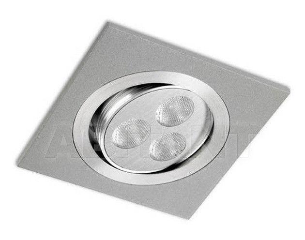 Купить Встраиваемый светильник Leds-C4 Architectural 90-3484-S2-N3
