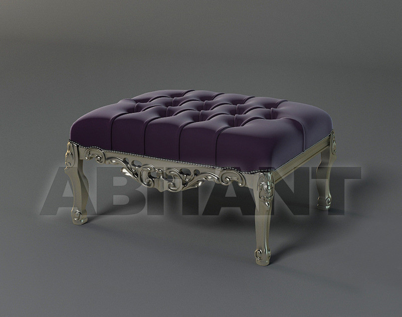 Купить Пуф Gossip DV homecollection srl Dv Home Collection 2011-2012/day Gossip pouf