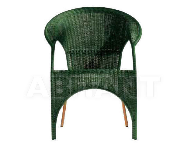 Купить Стул с подлокотниками Driade L`arte Di Abitare 8920162