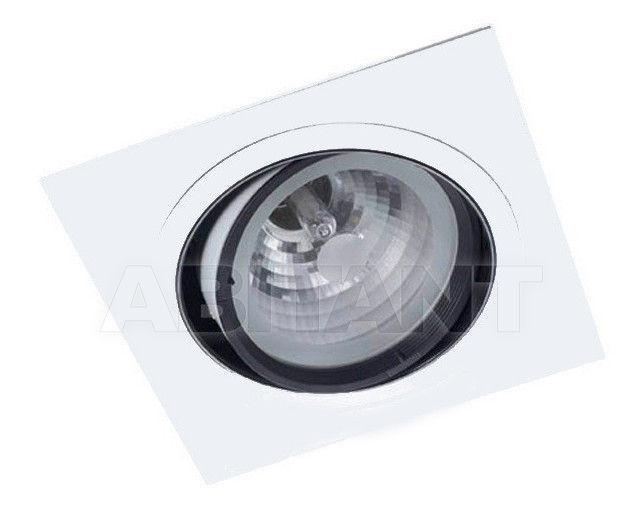 Купить Встраиваемый светильник Leds-C4 Architectural ACT-0065-14-00