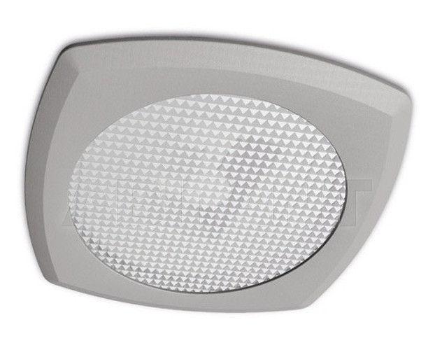 Купить Встраиваемый светильник Leds-C4 Architectural 90-3430-N3-M2