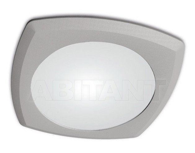 Купить Встраиваемый светильник Leds-C4 Architectural 90-3430-N3-M3
