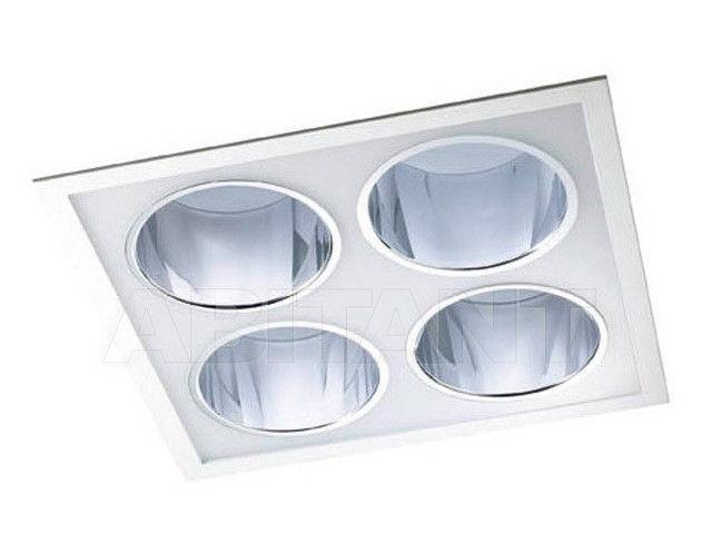 Купить Встраиваемый светильник Leds-C4 Architectural DM-0047-14-00