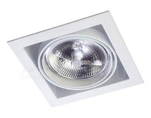 Купить Встраиваемый светильник Leds-C4 Architectural DM-0061-14-00