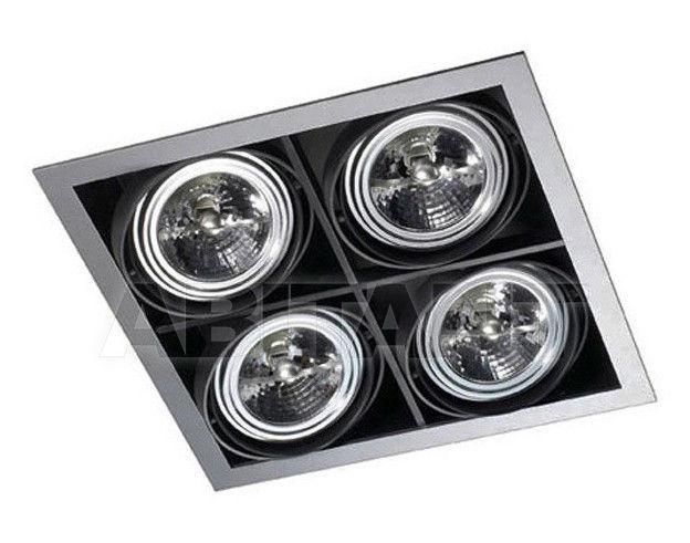 Купить Встраиваемый светильник Leds-C4 Architectural DM-0064-N3-00