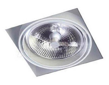 Купить Встраиваемый светильник Leds-C4 Architectural DM-0081-14-00