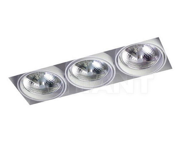 Купить Встраиваемый светильник Leds-C4 Architectural DM-0083-14-00