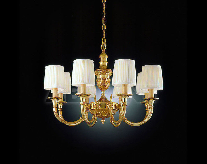Купить Люстра Lampart System s.r.l. Luxury For Your Light 450 8