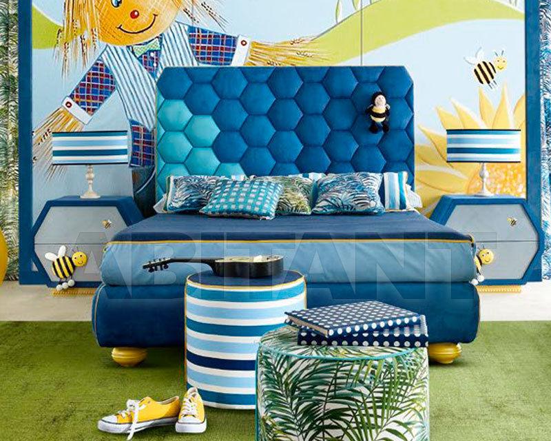 Купить Кровать детская Altamoda HONEY HONEY 01