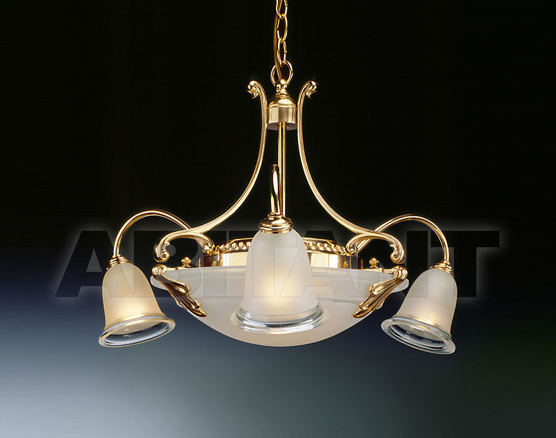 Купить Люстра Lampart System s.r.l. Luxury For Your Light 1890 3+1