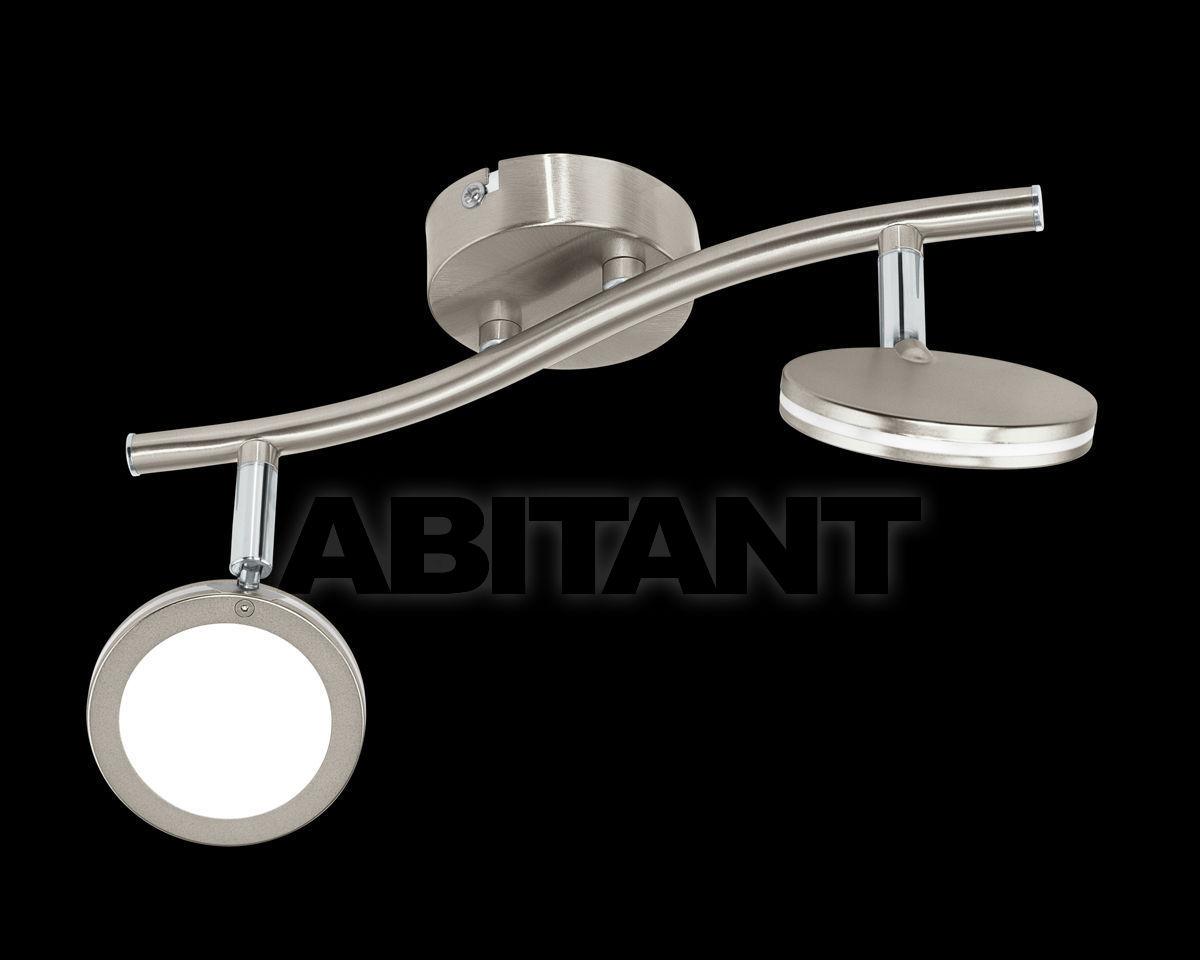 Moderne Lampen 68 : Светильник спот серебрянный eglo leuchten gmbh каталог