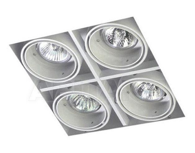 Купить Встраиваемый светильник Leds-C4 Architectural DM-0096-14-00