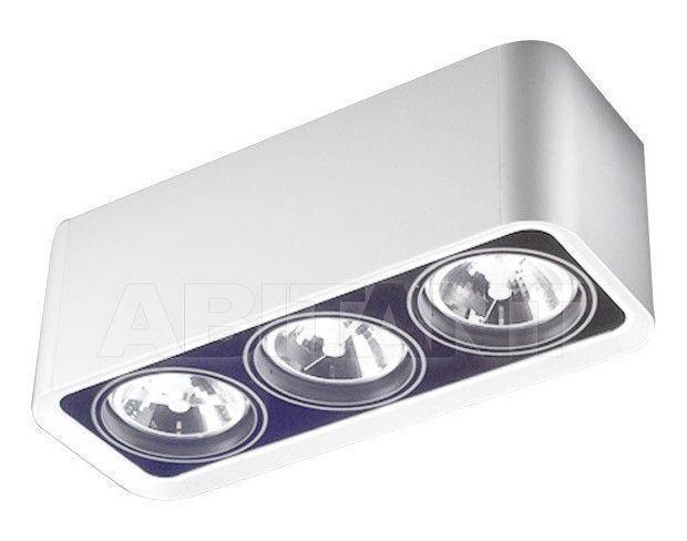 Купить Встраиваемый светильник Leds-C4 Architectural DM-1102-14-00