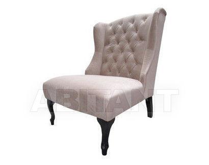 Купить Кресло Foursons Interiors B.V. Chairs FCC361RL10N