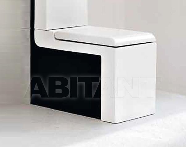 Купить Унитаз напольный Art Ceram La Fontana S33