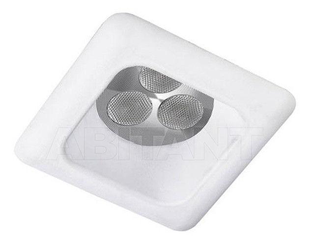 Купить Встраиваемый светильник Leds-C4 Architectural DM-1107-14-00