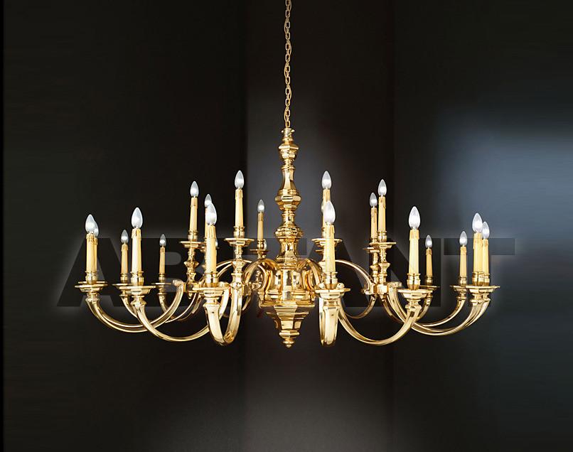 Купить Люстра Lampart System s.r.l. Luxury For Your Light 8700 16+8