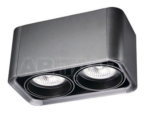 Купить Встраиваемый светильник Leds-C4 Architectural DM-1151-N3-00