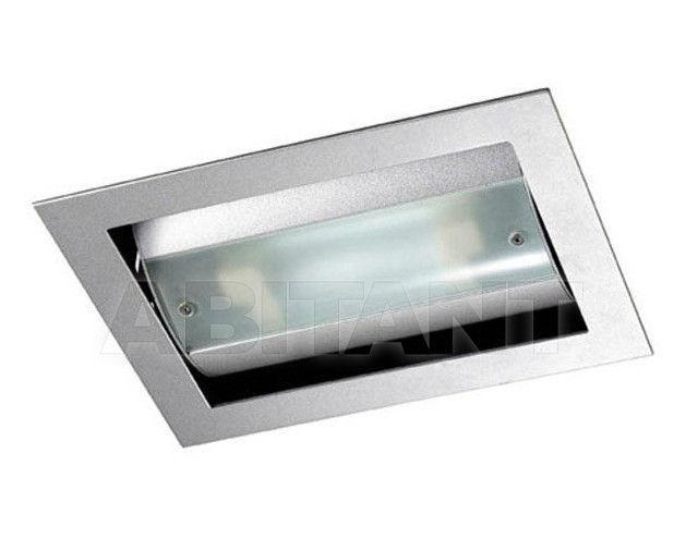 Купить Встраиваемый светильник Leds-C4 Architectural DN-0276-N3-B9