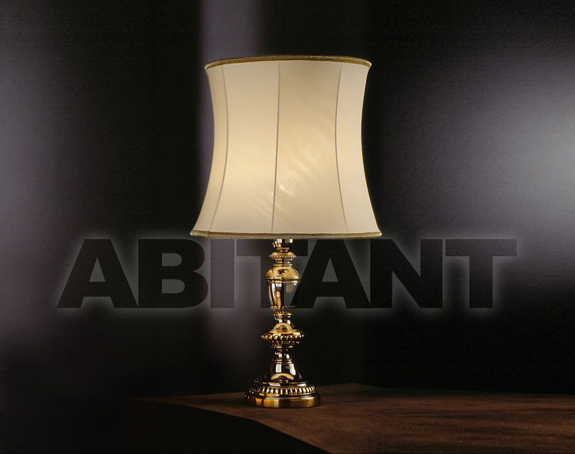 Купить Лампа настольная Lampart System s.r.l. Luxury For Your Light ADAM 2