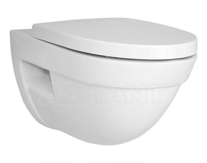 Купить Унитаз подвесной Vitra FORM 500 4305B003-0075