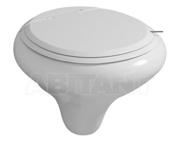 Купить Унитаз подвесной Vitra Idraulico 264B003-0075