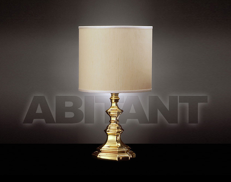 Купить Лампа настольная Lampart System s.r.l. Luxury For Your Light 53 P