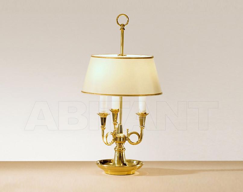 Купить Лампа настольная Lampart System s.r.l. Luxury For Your Light 461 LT3