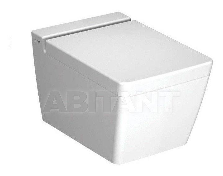 Купить Унитаз подвесной Vitra T4 4464B003-0075