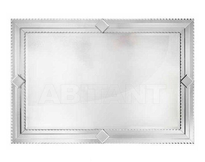 Купить Зеркало настенное Arte Veneziana White Catalogue 2040/s